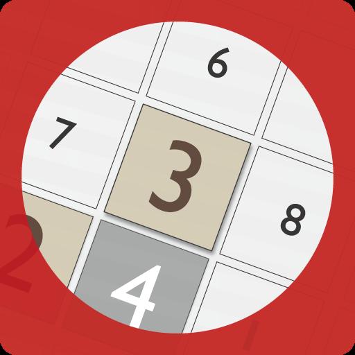 Sudoku Red! 棋類遊戲 App LOGO-APP開箱王