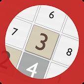 Sudoku100 Red Ver. - Free