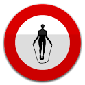 Jump Rope! Fitness logo