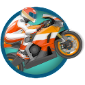 レーサー:スーパーバイク icon