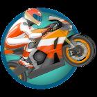 赛车:超级摩托车 icon