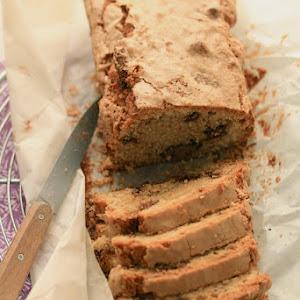 Sublime Praline Speculoos Biscuit Cake