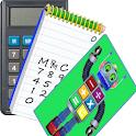 FunCalc Calculator icon