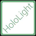HOLO LIGHT GREEN AOKP/CM THEME