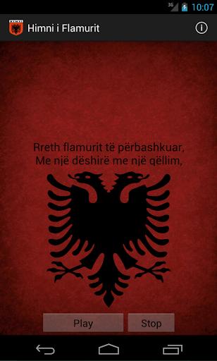 Himni Kombëtar