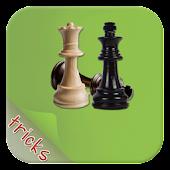 Chess Tricks Guide