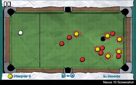 Doodle Pool HD v1.7