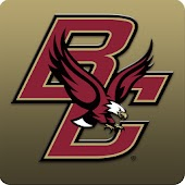 Boston College Live Clock