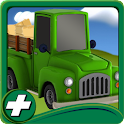 Farm Truck Driving Simulator icon