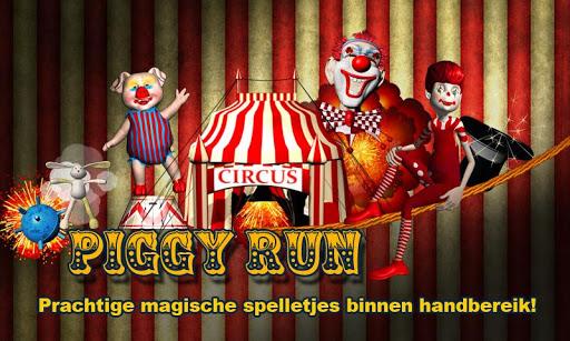 Piggy Run Dutch