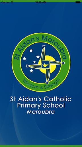 St Aidan's CPS Maroubra