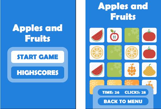 Apples Fruits