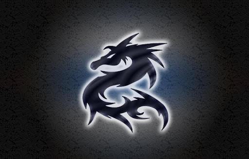 Black Dragon Wallpapers HD
