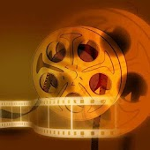 Movie Reels Live Wallpaper