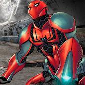 Spider Cyborg