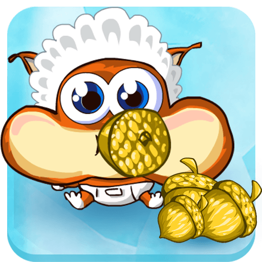 Catch The Nuts file APK Free for PC, smart TV Download