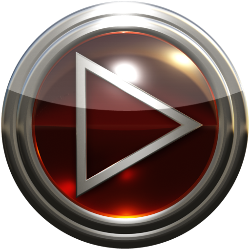 后皮肤红玻璃 生活 App LOGO-APP試玩