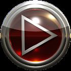 后皮肤红玻璃 icon