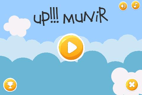 Up Munir