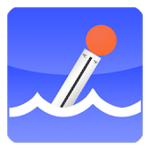 Beach Water Temperature
