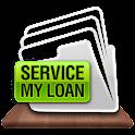 Service My Loan icon