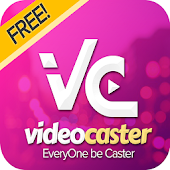 VideoCaster EveryOne be Caster