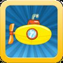 Crazy Submarine icon