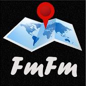 FmFm GPS Tracking Application