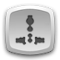 Power Strip: Multitasking Dock icon