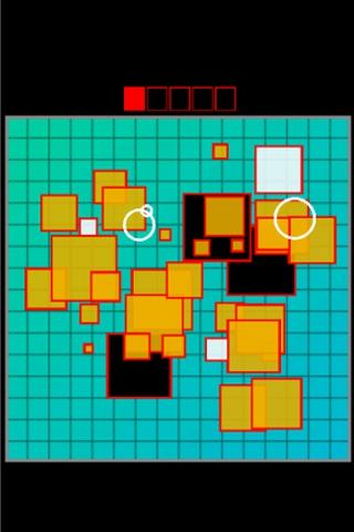 Reflex Game - screenshot