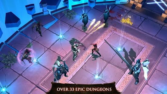 Dungeon Hunter 4 Screenshot 32