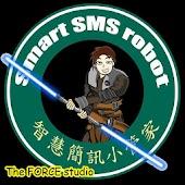 Smart SMS robot