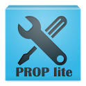 Build.prop Editor Tweaker icon