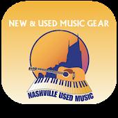 Nashville Used Music