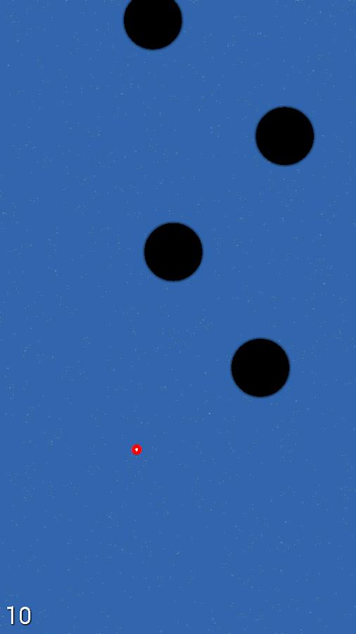 Circle Jumper - screenshot