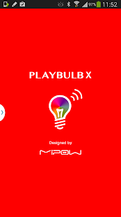 PLAYBULB X- screenshot thumbnail