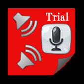 多重録音/録音データ編集Voices on Voice体験版