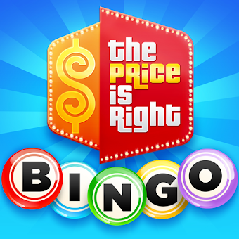 The Price Is Right™ Bingo .APK download FREE