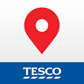 Tesco Store Locator