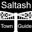 Saltash Town Guide icon