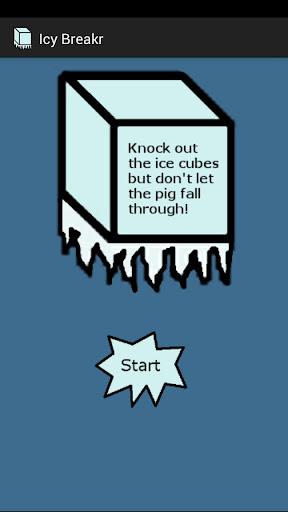 Icy Breakr
