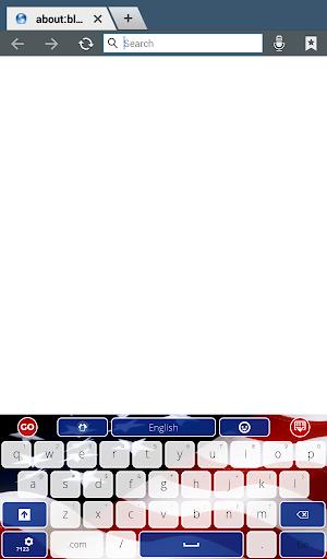 無料个人化AppのUSA Keyboard|記事Game