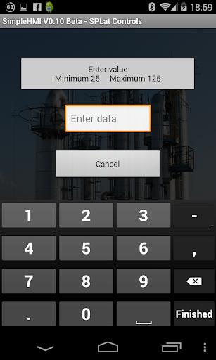 【免費工具App】SimpleHMI by SPLat-APP點子