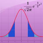 Statistiche calcolatrice icon