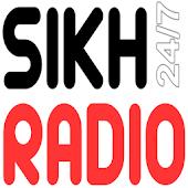 Sikh Radio 24/7