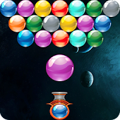 Bubble Space Shooter