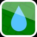 Dropfall icon