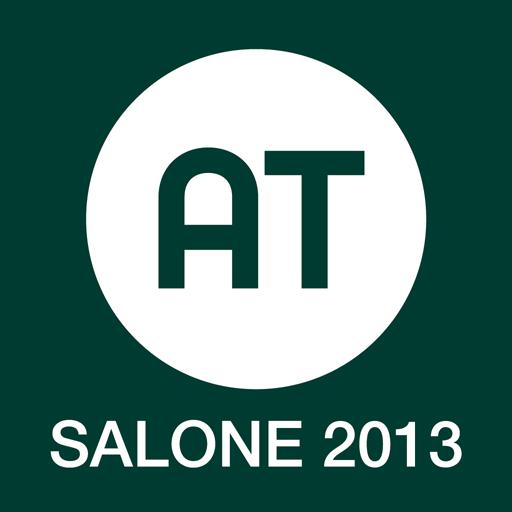 AtCasa-2013 米兰国际家具展导览简介 生活 App LOGO-硬是要APP