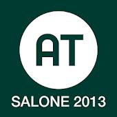 Salone 2013 – AtCasa