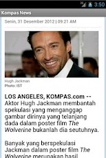 Kompas News / Berita Android News & Magazines